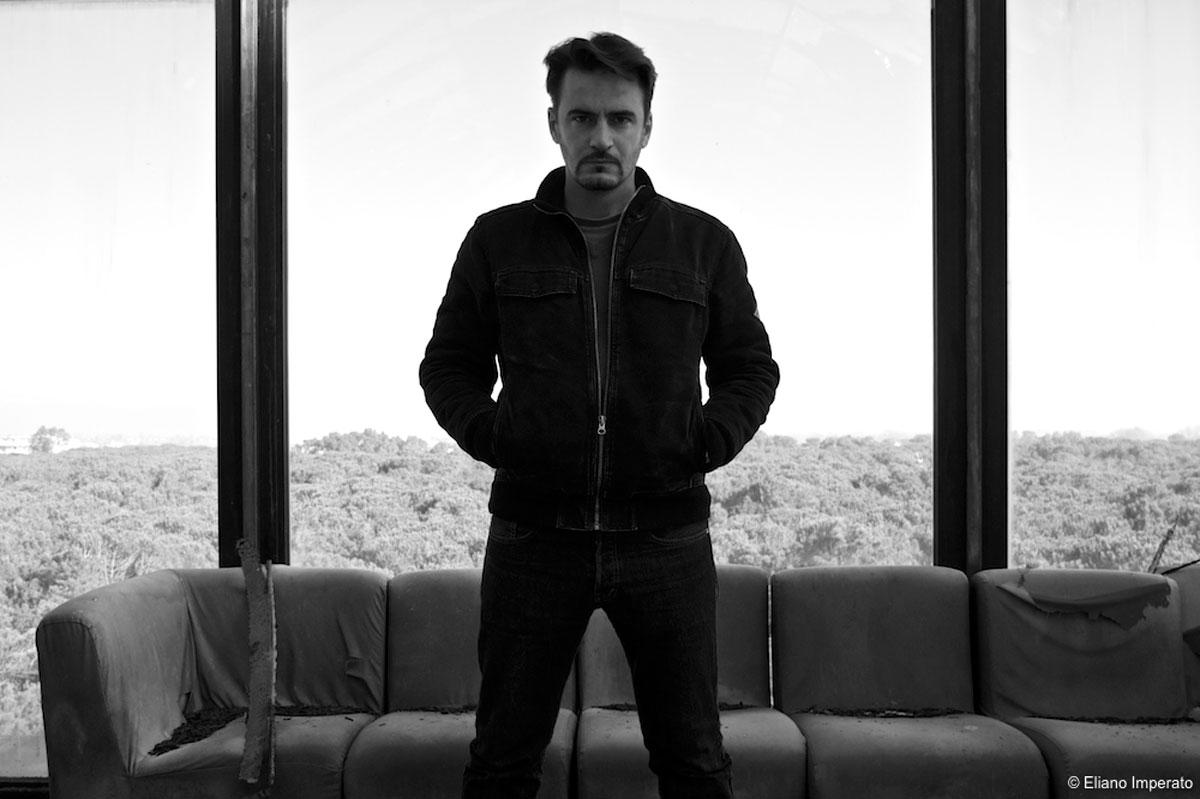 Stefano Moffa attore