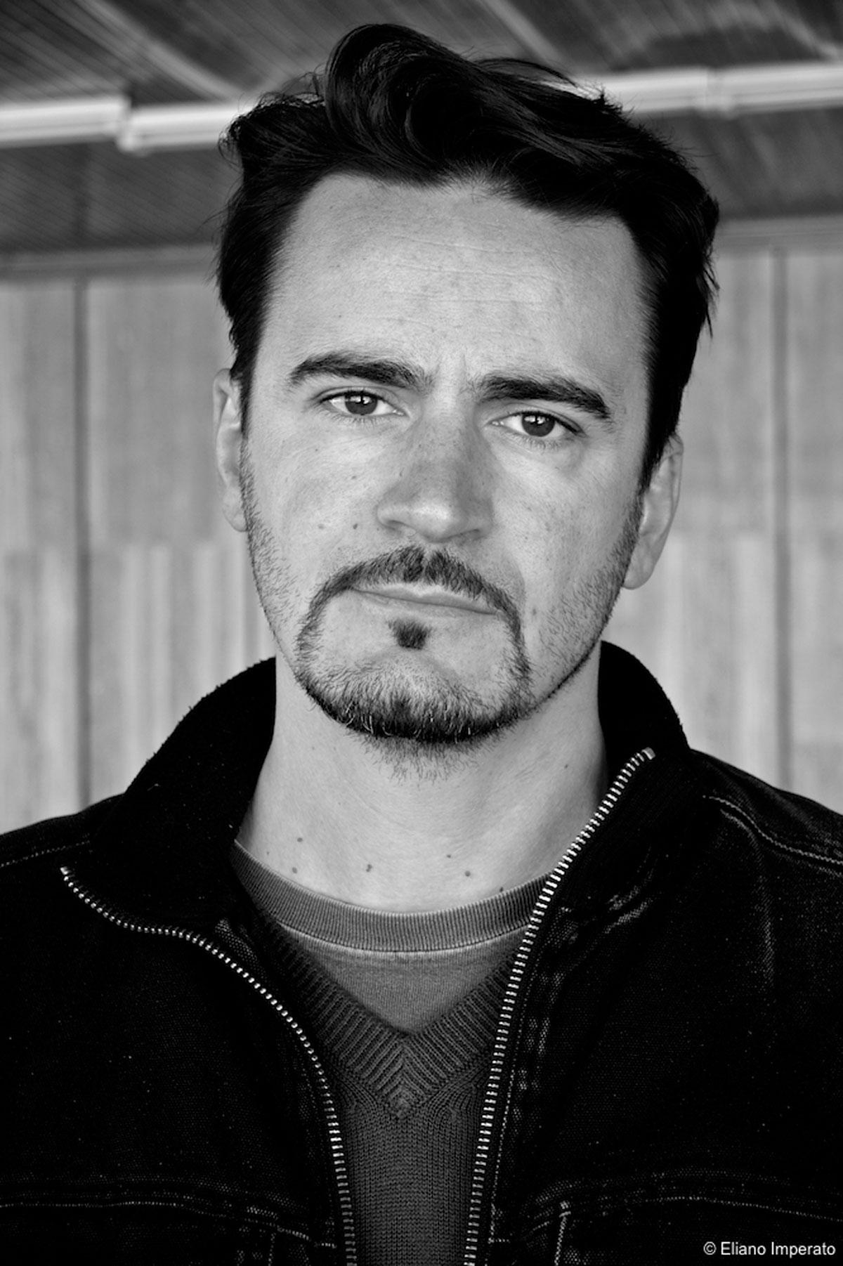 Stefano Moffa attore casting