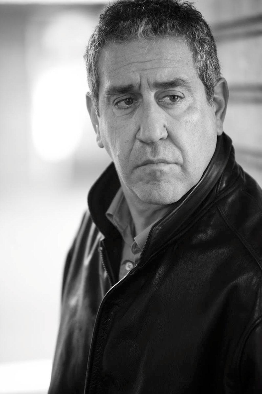 Piero Gimondo attore