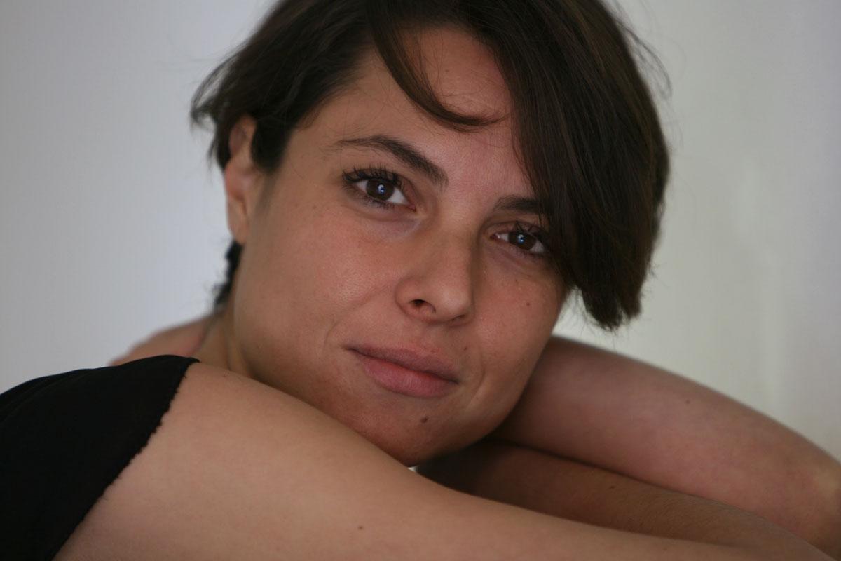 Lorenza Caroleo attrice