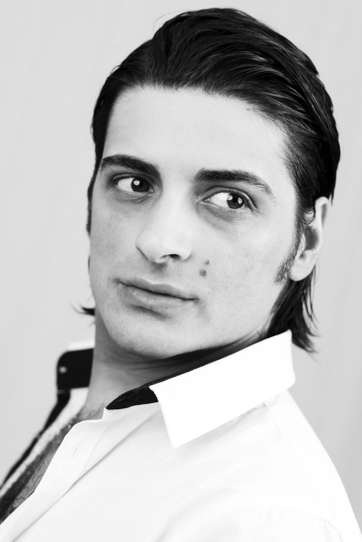 Marco-Catanzaro attore